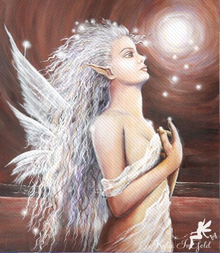 Forever Fairy