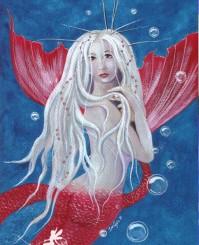 Mermaid Ariellabelle