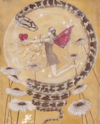 Stolen - fairy art